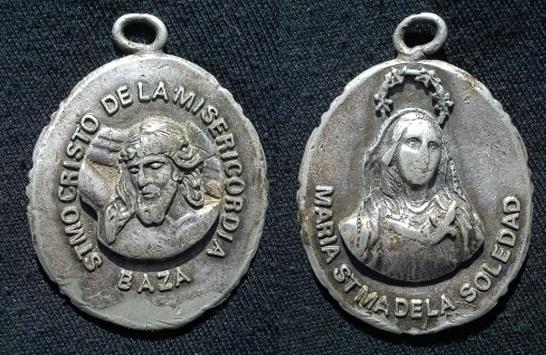 Stmo. Cristo de La Misericordia de Baza/Maria Stma. de La Soledad Miseri10