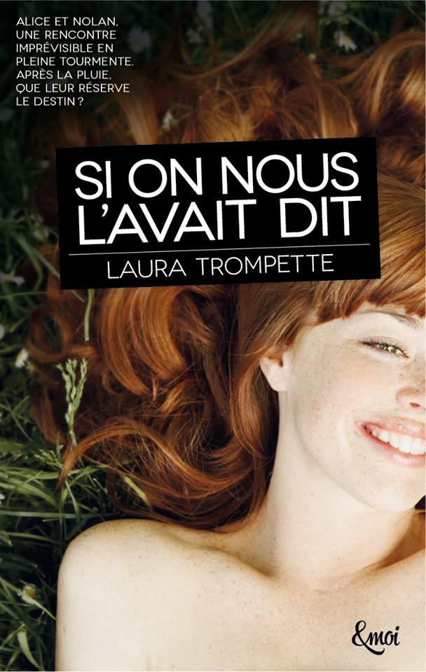 Si on nous l'avait dit de Laura Trompette 10399711