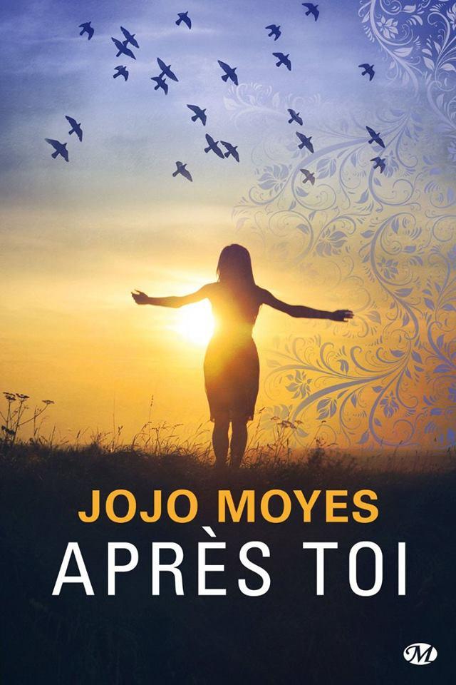 Avant toi de Jojo Moyes, le fim arrive !  12654410