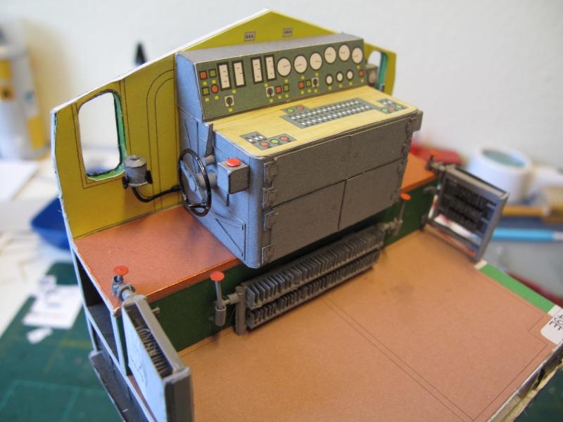 Fertig - Diesellok SM42 in 1/25 von GPM gebaut von Bertholdneuss - Seite 3 Img_7222