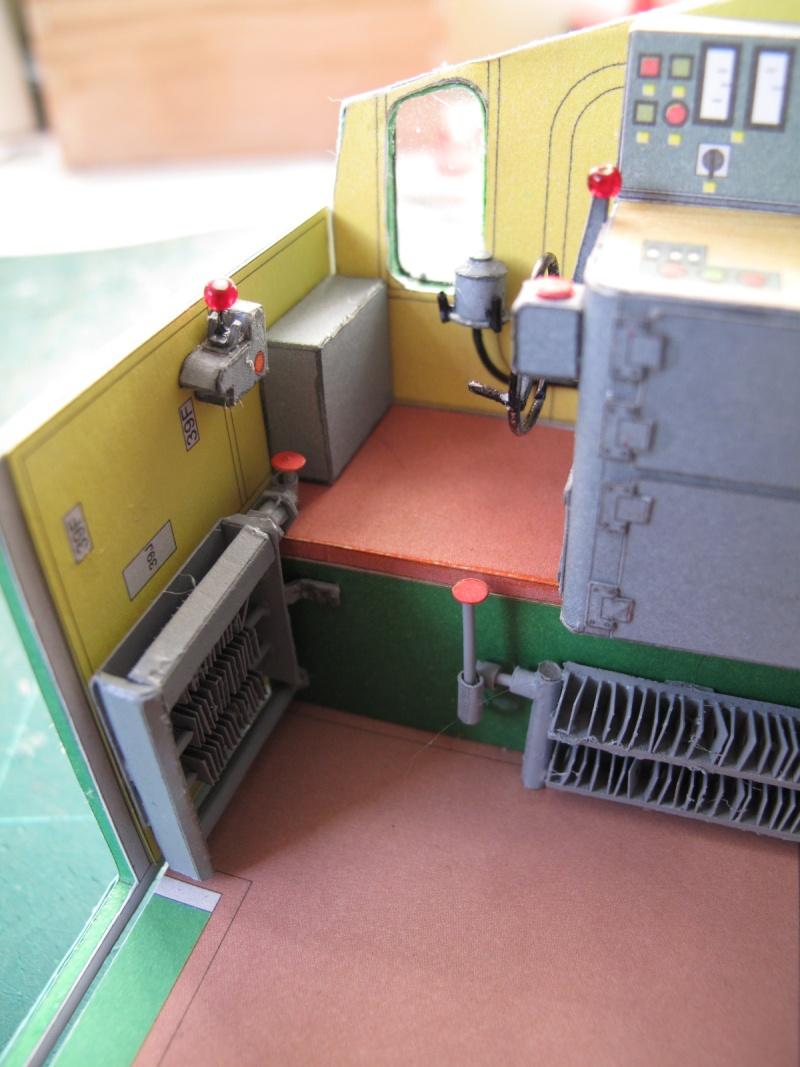 Fertig - Diesellok SM42 in 1/25 von GPM gebaut von Bertholdneuss - Seite 3 Img_7226