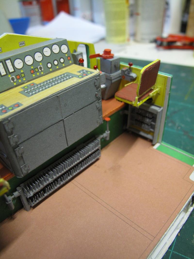 Fertig - Diesellok SM42 in 1/25 von GPM gebaut von Bertholdneuss - Seite 3 Img_7239