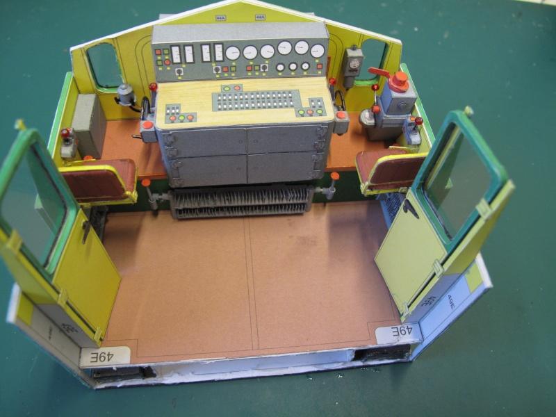 Fertig - Diesellok SM42 in 1/25 von GPM gebaut von Bertholdneuss - Seite 3 Img_7260