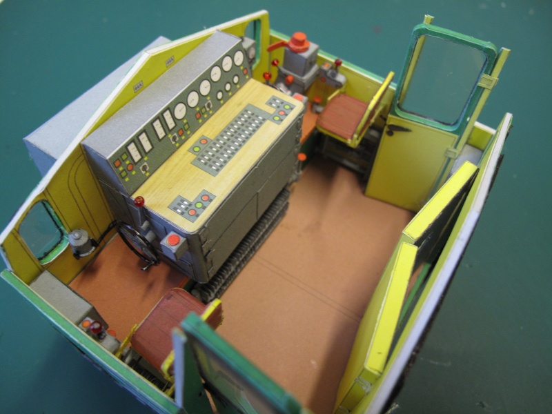 Fertig - Diesellok SM42 in 1/25 von GPM gebaut von Bertholdneuss - Seite 3 Img_7262