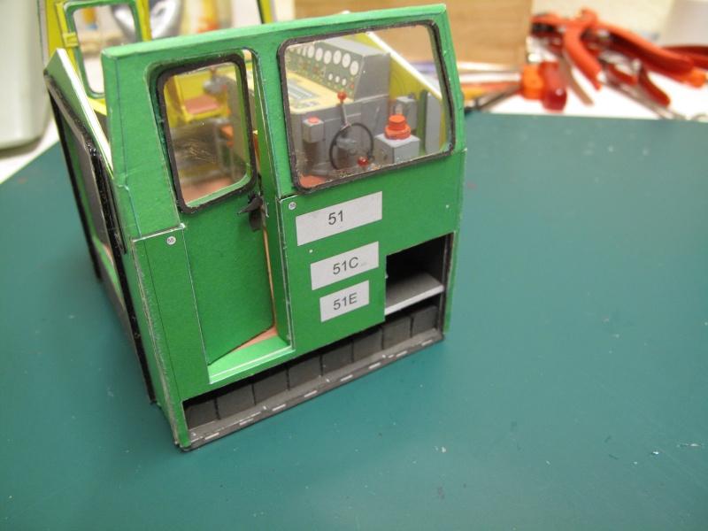 Fertig - Diesellok SM42 in 1/25 von GPM gebaut von Bertholdneuss - Seite 3 Img_7264