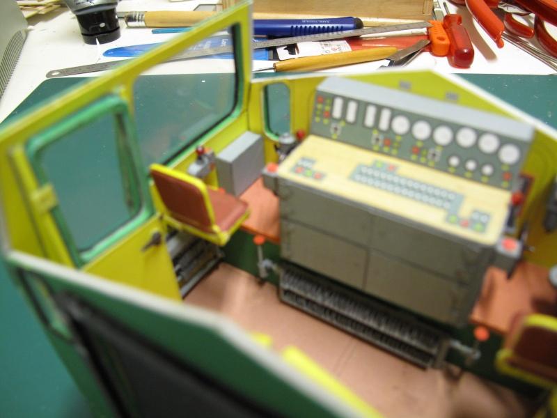 Fertig - Diesellok SM42 in 1/25 von GPM gebaut von Bertholdneuss - Seite 3 Img_7267