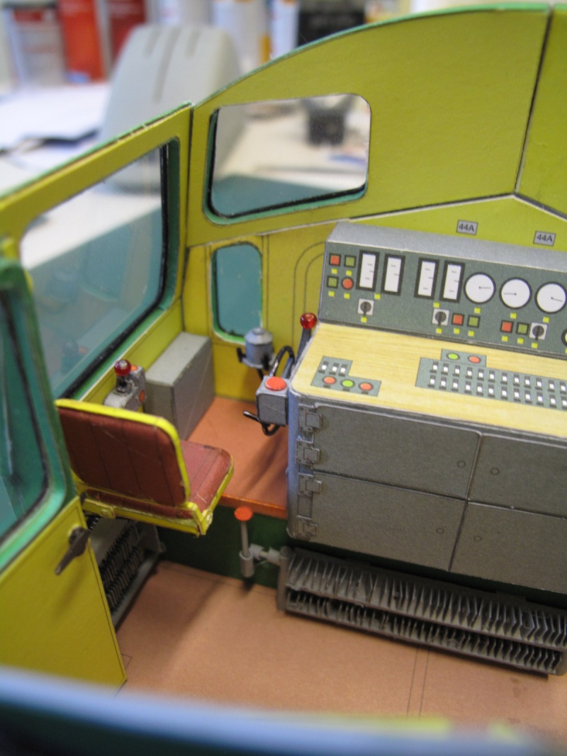 Fertig - Diesellok SM42 in 1/25 von GPM gebaut von Bertholdneuss - Seite 3 Img_7275