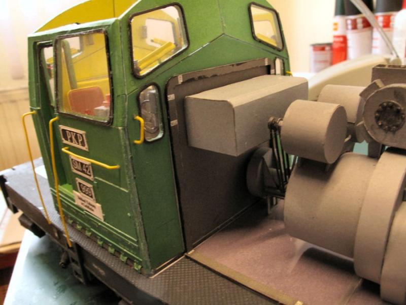 Fertig - Diesellok SM42 in 1/25 von GPM gebaut von Bertholdneuss - Seite 3 Img_7356