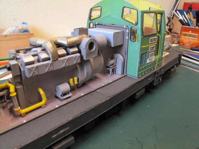 Fertig - Diesellok SM42 in 1/25 von GPM gebaut von Bertholdneuss - Seite 3 Img_7359