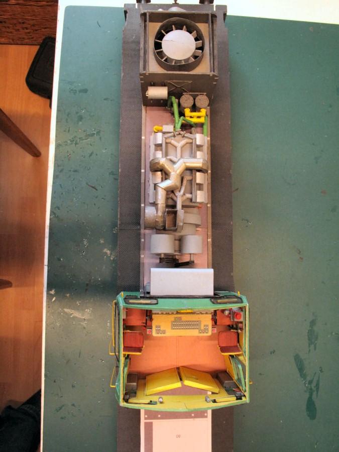 Fertig - Diesellok SM42 in 1/25 von GPM gebaut von Bertholdneuss - Seite 3 Img_7360