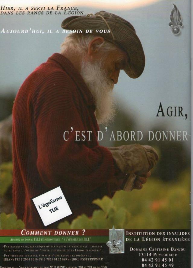 NOËL Légion Agir1010