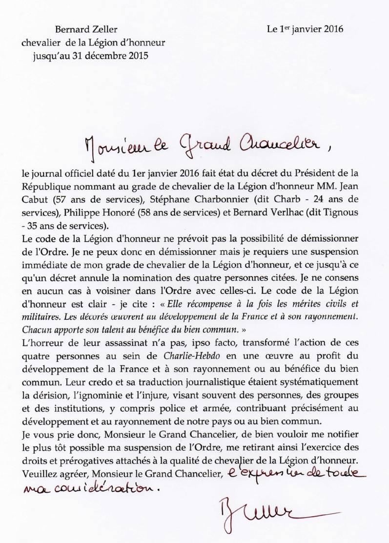 PROTESTATION DE BERNARD ZELLER (fils du Général) Cid_7310