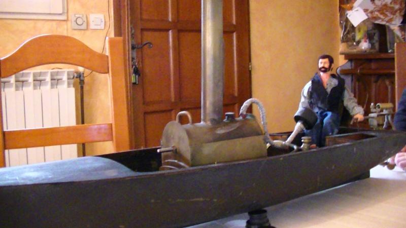 renovation de ma barque à vapeur hors-bord plan maison. Pic_6022