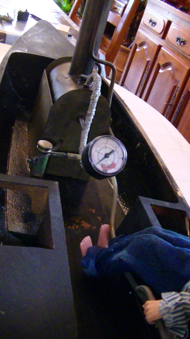 renovation de ma barque à vapeur hors-bord plan maison. Pic_6026