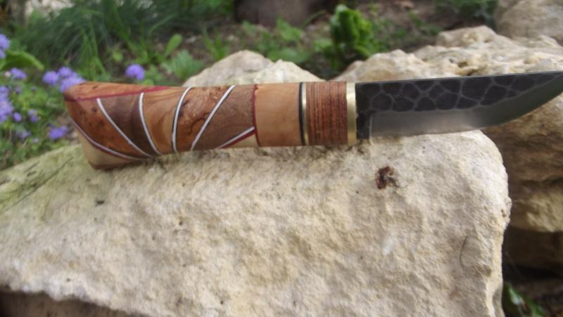 Mes réalisation de couteaux - Page 4 Dscf4310