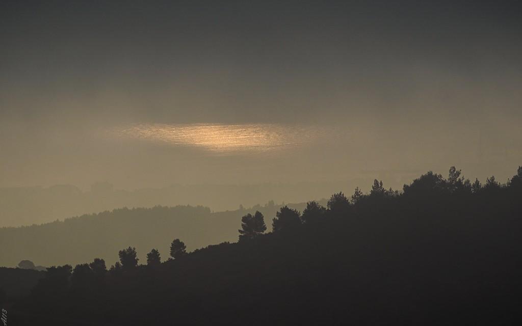 Grosse brume sur les crêtes Mer10
