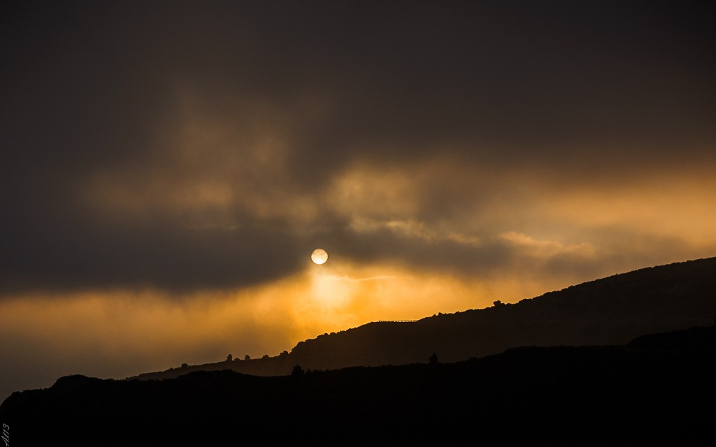 Grosse brume sur les crêtes Montye10
