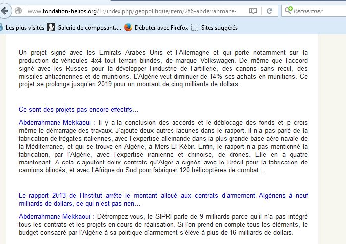 L'Algerie impressionne,classement première en arme et dernière en investissement Alg_cl13