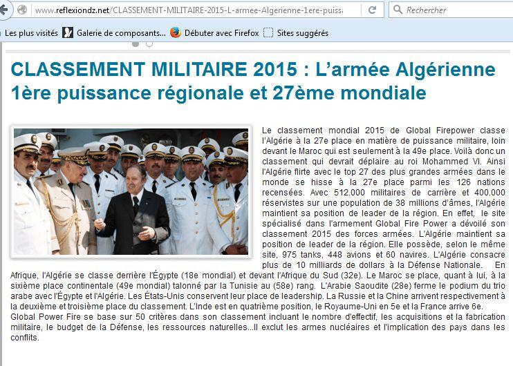 L'Algerie impressionne,classement première en arme et dernière en investissement Alg_cl16