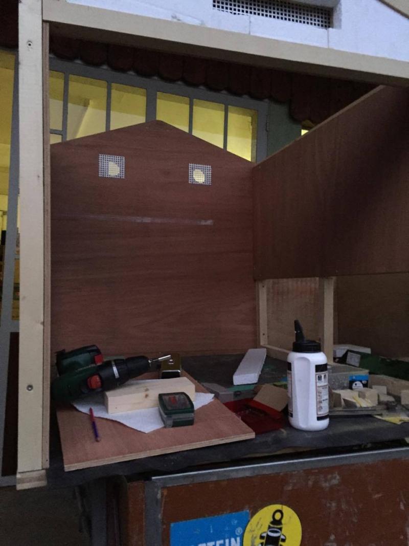 Construction poulailler vio68 - Page 2 11990210
