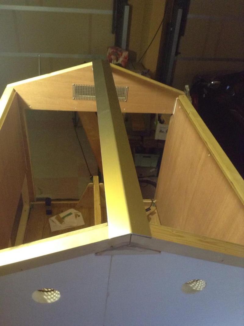 Construction poulailler vio68 - Page 2 12290510