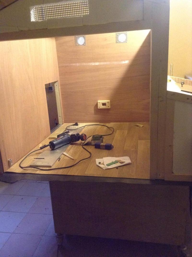 Construction poulailler vio68 - Page 2 12294910