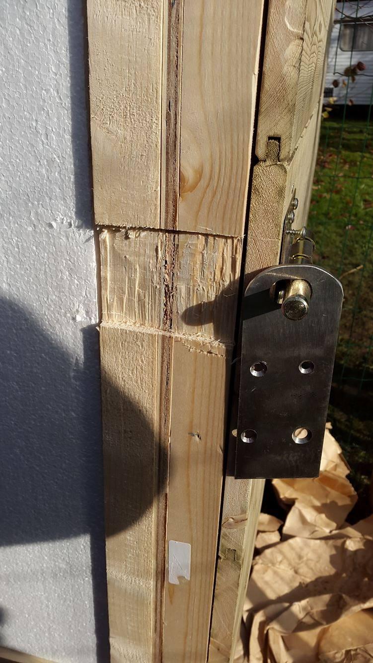 Construction poulailler vio68 - Page 2 12298010
