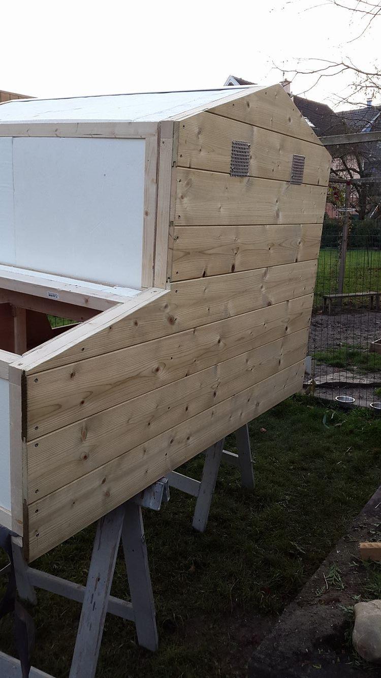 Construction poulailler vio68 - Page 2 12298110