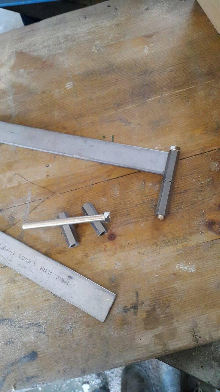 Construction poulailler vio68 - Page 2 12315010