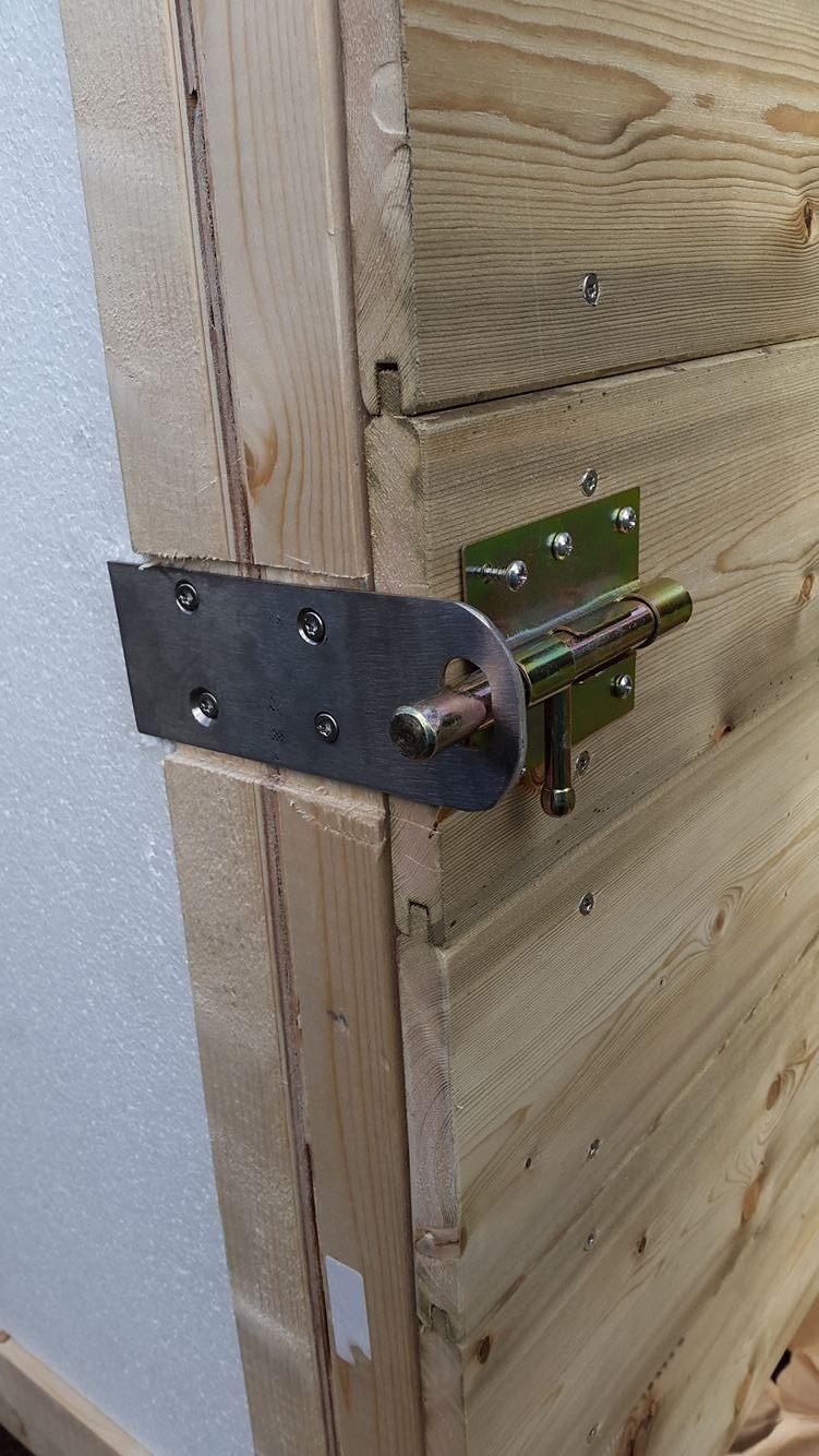 Construction poulailler vio68 - Page 2 12325810
