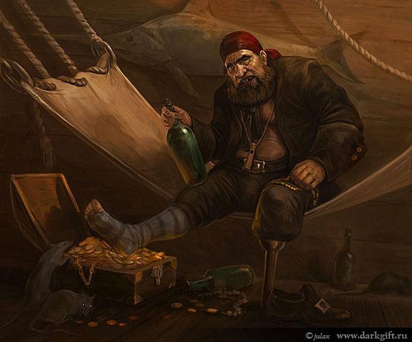 Les Pirates du Junky Boatsw10