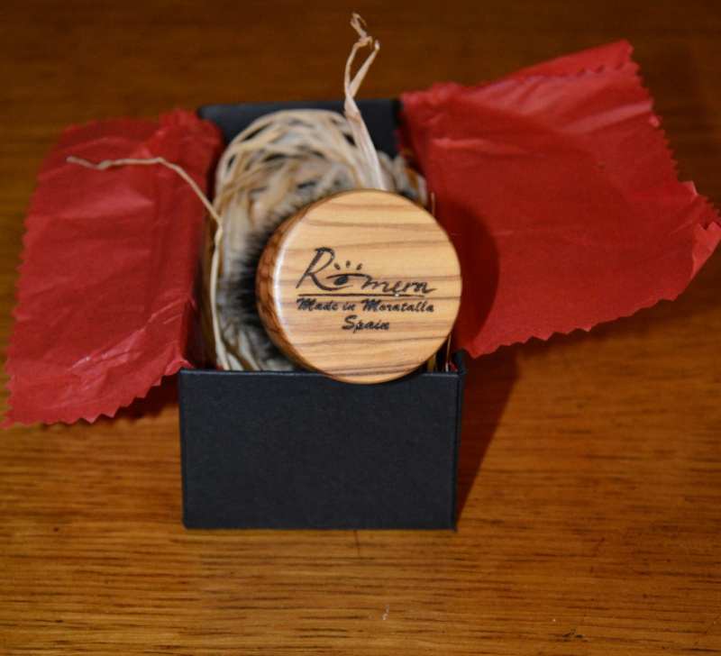 Blaireau Romera Rustic Briar Chubby Manchurian Finest FAN - Page 2 Blaire14