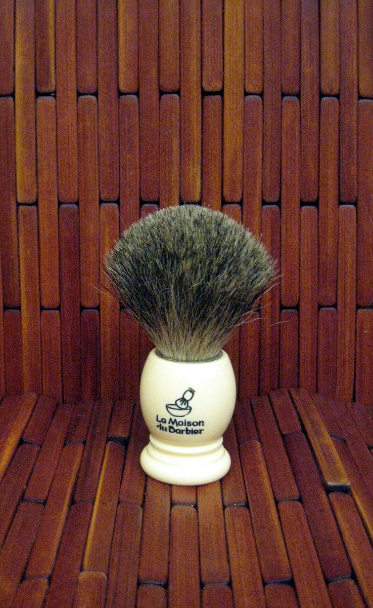blaireau la maison du barbier Blaire39