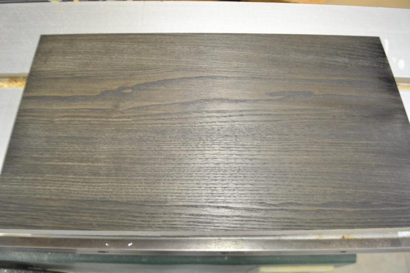 Fabrication d'une table basse en frêne teinté noir Dsc_0036