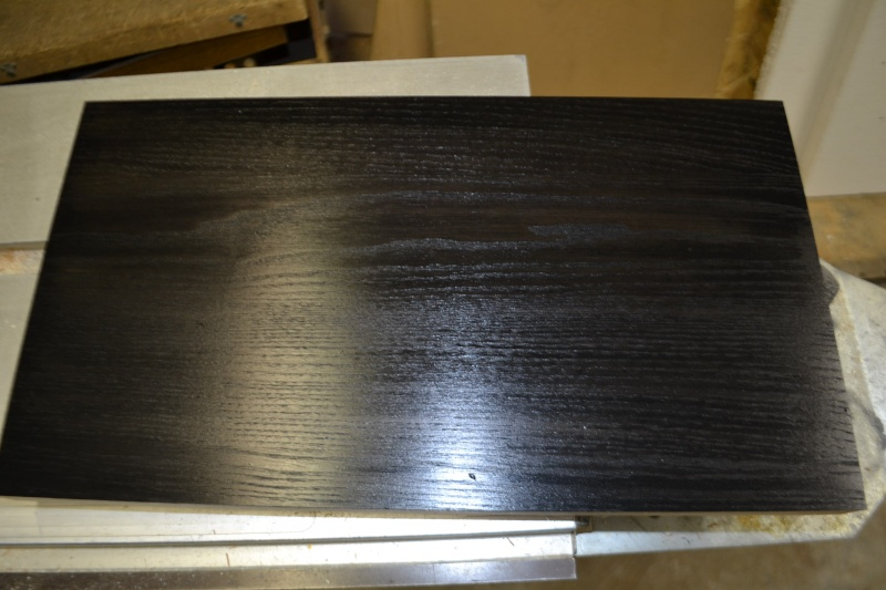 Fabrication d'une table basse en frêne teinté noir Dsc_0037