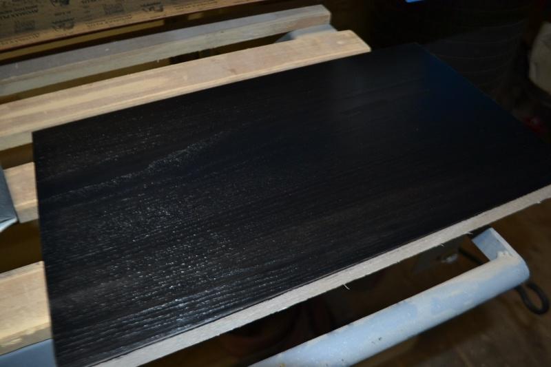 Fabrication d'une table basse en frêne teinté noir Dsc_0039