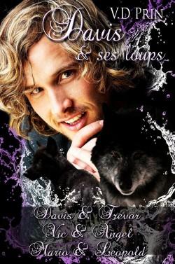 Davis et ses loups de V.D Prin Davis-16