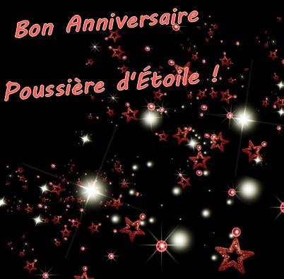 Happy Birthday Poussière !! Pe10