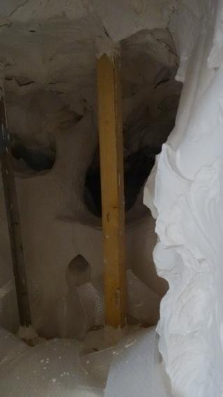 Visite à l'atelier de restauration des sculptures du C2RMF - Page 2 Dsc05535