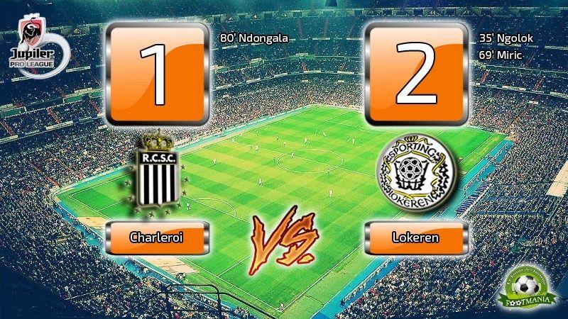 Charleroi vs Lokeren • 28/11/15 Charlo10