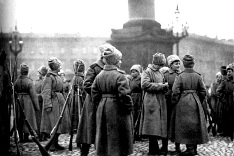 Les femmes Russes dans la grande Guerre 2nd_mo11