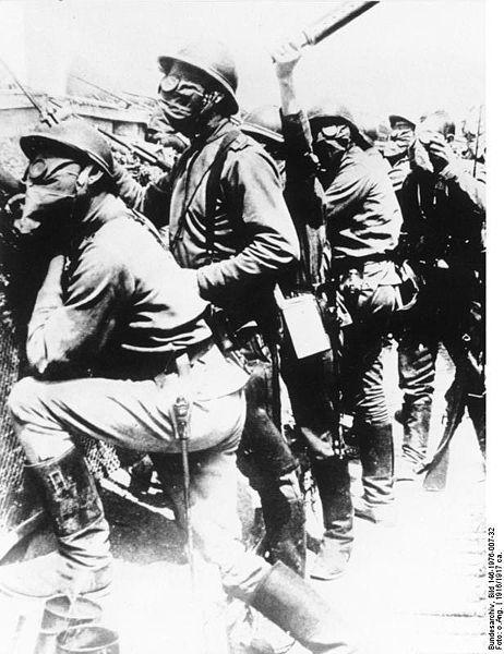 Les brigades Russes en France 462px-10