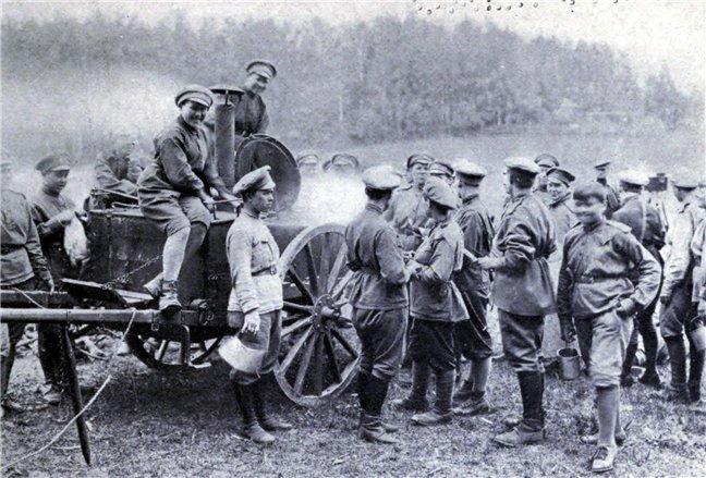 Les femmes Russes dans la grande Guerre Bat_fe28
