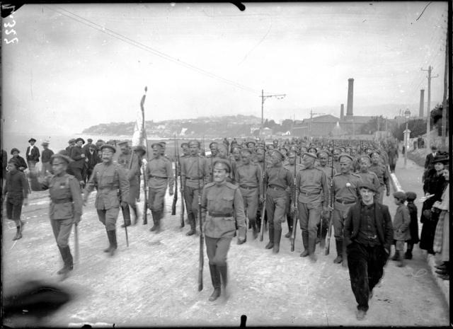 Les brigades Russes en France Brigad15