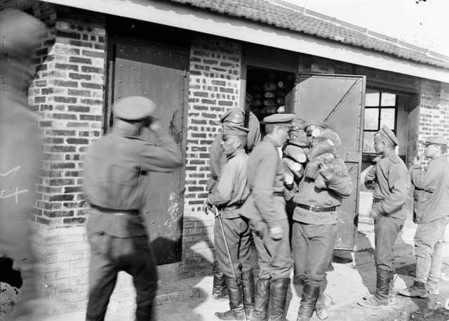 Les brigades Russes en France Brigad25