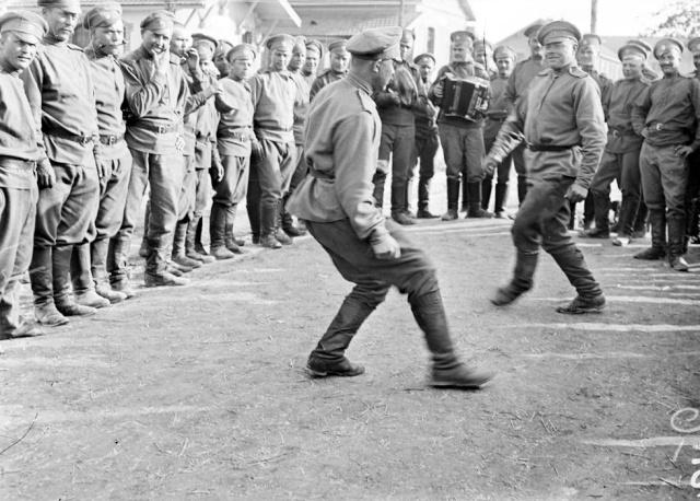 Les brigades Russes en France Brigad26