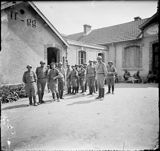Les brigades Russes en France Brigad28