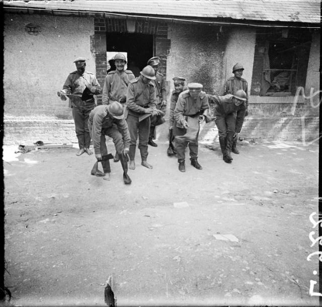 Les brigades Russes en France Brigad29