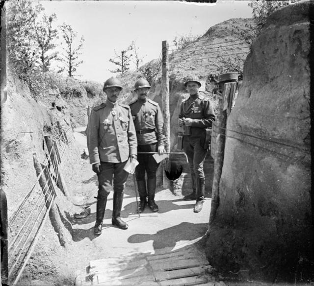 Les brigades Russes en France Brigad30