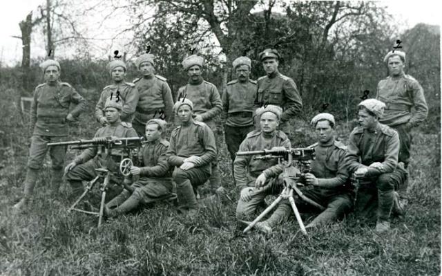 Les brigades Russes en France Brigad43